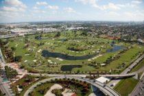 ¿Será demolido el Parque Melreese para construir el estadio de fútbol de Beckham?
