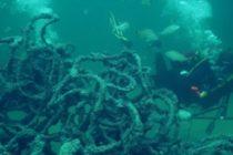 En la profundidad del mar: inauguran Museode Arte Sumergido