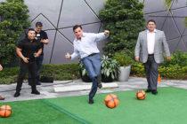 Fiebre del Mundial de Fútbol abre alternativas de negocios en Miami