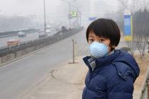 La contaminación eleva riesgo de enfermedades neurodegenerativas en niños
