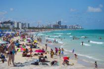 Nueva ley de Florida limitará entrada del público a las playas