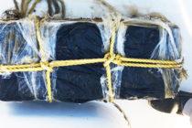 Guardacostas encontró 130 kilos de cocaína  flotando en Cayos de Florida