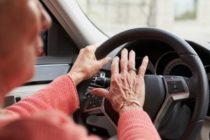 Recomiendan dejar de conducir a «cierta edad»