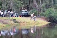 Tras ser atacada por un cocodrilo en un resort de Carolina del Sur una mujer muere
