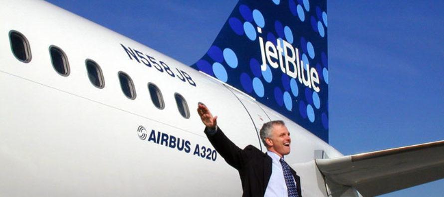 EE.UU podría estrenar línea aérea en 2021