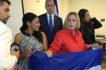 Congresistas urgen a eliminar «cáncer» de Ortega, Díaz-Canel y Maduro