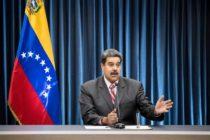 Juicio contra Nicolás Maduro en Bogotá y Miami