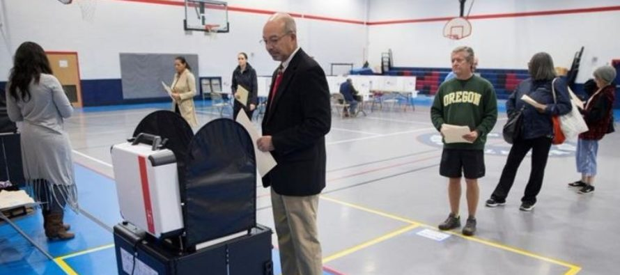 EE.UU. toma temperatura electoral con primarias en 4 estados