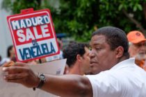 Exiliados piden que no deporten a exmilitar venezolano «opositor»