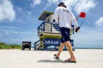 Miami Beach solicita concesiones para usar productos reutilizables frente al mar