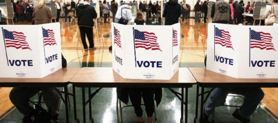 4 Condados libran de deudas a expresidiarios para que puedan votar