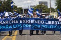 Más de cien presos políticas iniciaron huelga de hambre indefinida contra régimen de Ortega