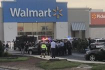 Cuatro personas heridas tras un tiroteo en una tienda Walmart de Filadelfia