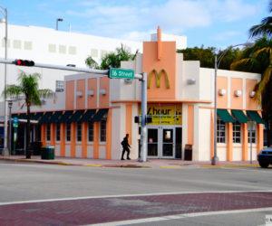 McDonald's apuesta a Miami con inversión millonaria