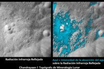 Jim Bridenstine presenta idea para explorar el agua en la Luna