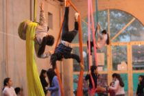 Academia Les Ailes du Desir enseñará el arte circense contemporáneo en Miami