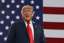 Presidente Trump condena «todo tipo de racismo» ante primer aniversario de marcha supremacista que se cumple el domingo