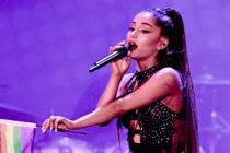 Ariana Grande quiere mantener su apellido de soltera luego de su matrimonio con Pete Davidson