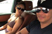 Jennifer Lopez y Alex Rodriguez entrenan juntos en Miami