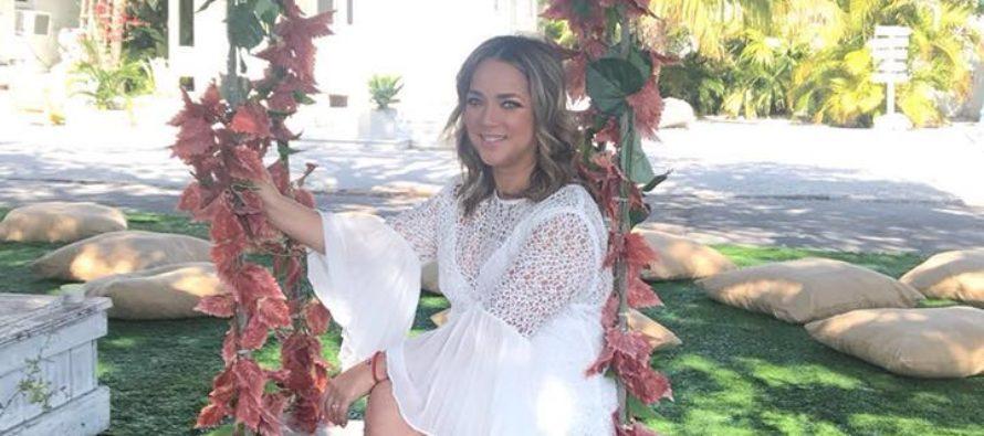 Adamari López habló sobre su buen estado de salud y la importancia de la prevención del cáncer de mama