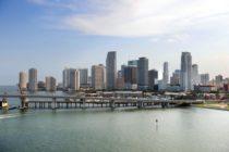 Miami con un serio problema con el agua potable