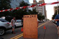 Deportistas y políticos repudian atentado en Jacksonville Florida