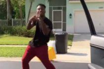 """Atropellan a hombre en Florida mientras hacia el """"In My Feelings Challenge"""""""