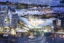 David Beckham enfrenta una nueva demanda por la construcción del estadio en Miami