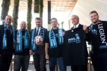 Inter Miami anunciará entrenador hasta el mes de octubre