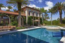 La mansión de Anna Kournikova en Miami en venta por $ 14 millones