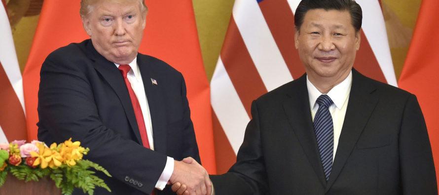 EE UU amenaza con nuevas sanciones si reunión con Xi Jinping no va bien