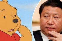 Estreno de película con Winnie the Pooh no será posible en China