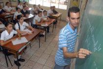 Educación en Cuba presenta una profunda crisis