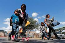 Gobierno de EEUU tiene contacto de todos los padres inmigrantes deportados