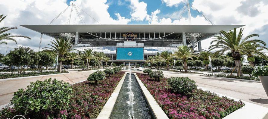 Dolphins estarán a tiempo completo en Miami desde 2020