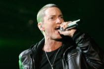 Eminem sorprendió al lanzar su décimo disco Kamikaze