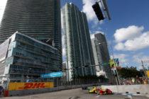 Piden al gobernador de Florida apoyo al Gran Premio de Miami de F1