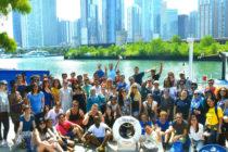 Miami Dade College recibe a becarios Fulbright procedentes de más de 50 países