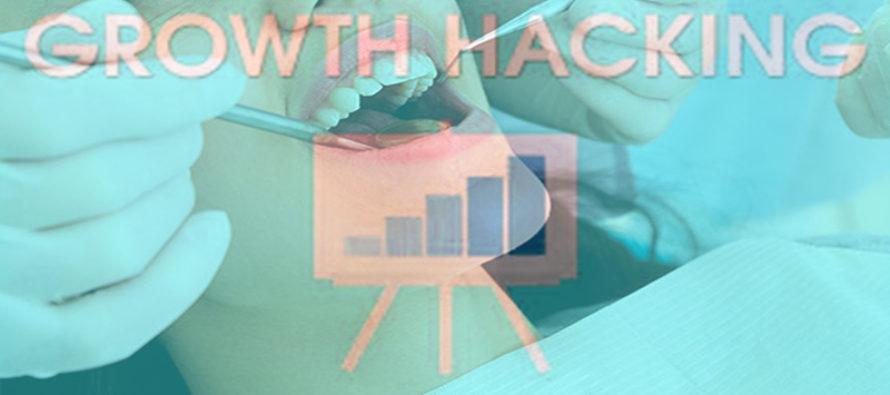 Los dentistas aprovechan el Growth Hacking