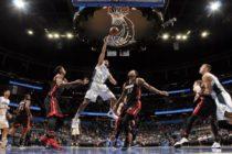 Miami Heat y Orlando Magic abriran la temporada de la NBA