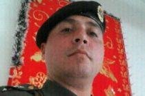 Teniente que desertó del régimen venezolano podría ser deportado la próxima semana