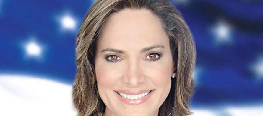 María Elvira Salazar aventaja a Donna Shalala en nueva encuesta