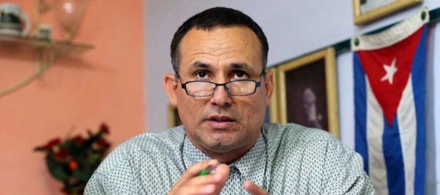 Cuba deja en libertad relativa al líder opositor José Daniel Ferrer