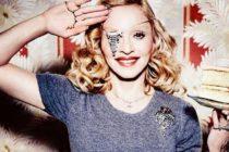 Madonna cumple sus 60 años agradecida por la vida