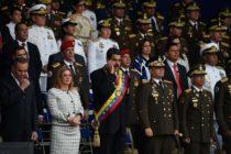 Posible levantamiento militar pone en tensión al régimen venezolano