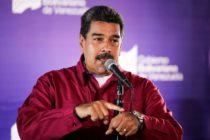 EEUU congeló bienes en Florida vinculados a caso de hijastros de Maduro