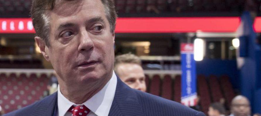 Culpabilidad del exjefe de campaña de Trump sacude su Presidencia