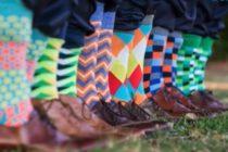 Ahora los calcetines se imprimen en Orlando