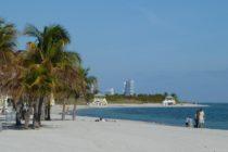Niña contrajo una infección bacteriana en las playas de Miami