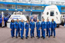 NASA enviará astronautas al espacio desde EEUU sin depender de los rusos